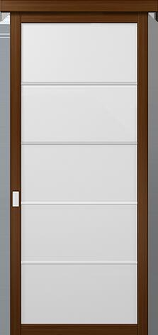Sliding doors from the «COSMOPOLITAN-SL»,  «Millenium-SL» collections